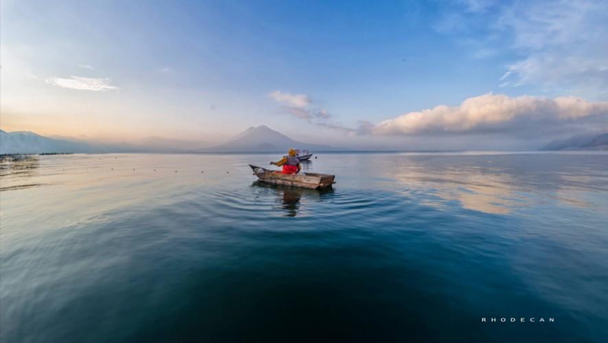 Guatemala es uno de los mejores países para viajar solo, según el medio Bustle. (Foto: Rhode Can / Rhodegraphy)