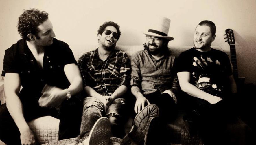 Tijuana Love estrenó su nuevo video Rock Your Body. (Foto: Tijuana Love)