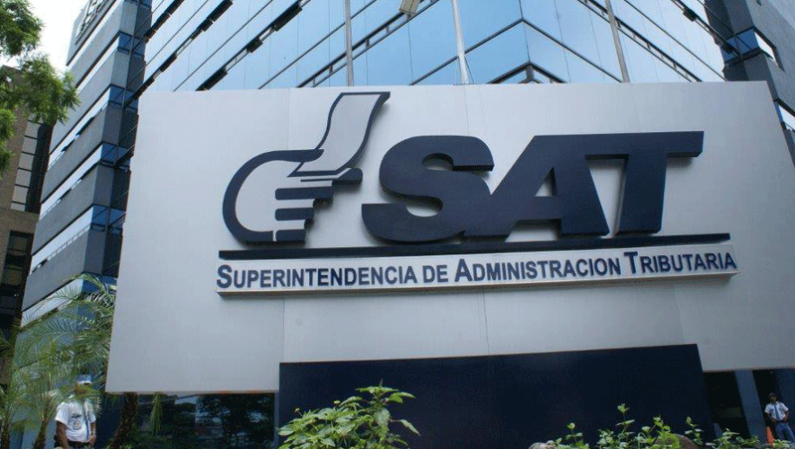 La SAT ofrece cientos de empleos para los guatemaltecos a nivel nacional. (Foto: SAT Guatemala)