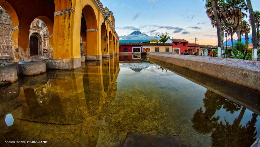 Descubre cuáles son las mejores cosas que sabe hacer Guatemala, según una blogger internacional. (Foto: Andrea Tórtola)
