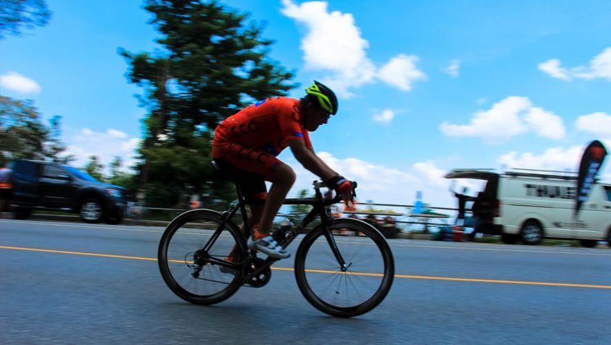 Conoce las actividades ciclísticas por el Día Mundial del Medio Ambiente (Foto: Duro Al Pedal Guatemala)