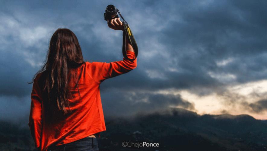 Los fotógrafos guatemaltecos tienen oportunidad de ser destacados por National Geographic. (Foto: Sergio Antonio Ponce)