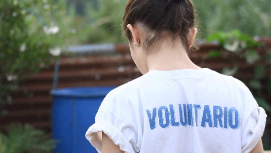 Únete a grupos de voluntariado en Guatemala y ayuda a los más necesitados. (Foto: Techo Guatemala)