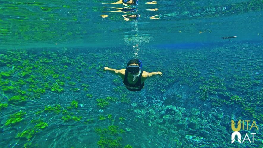 VitaNat promueve el ecoturismo y los deportes extremos en Guatemala (Foto: VitaNat)