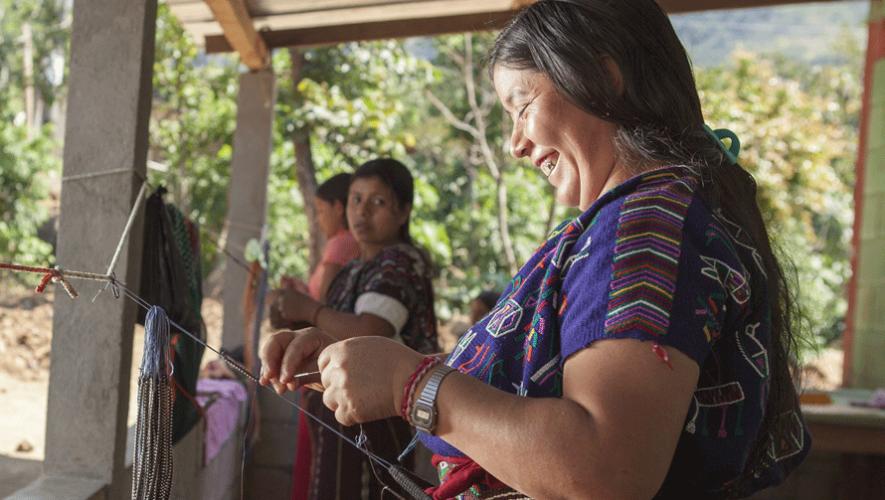 Wakami busca ganar la competencia Chivas The Venure para financiar a más mujeres artesanas. (Foto: Wakami)