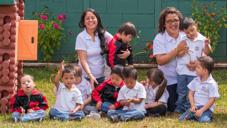 La Fundación Margarita Tejada para Síndrome de Down busca la inclusión y desarrollo de las personas con síndrome de Down. (Foto: Fundación Margarita Tejada)