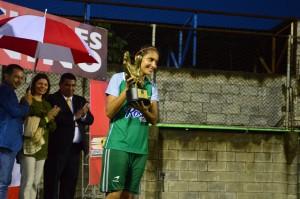 Joselin Franco
