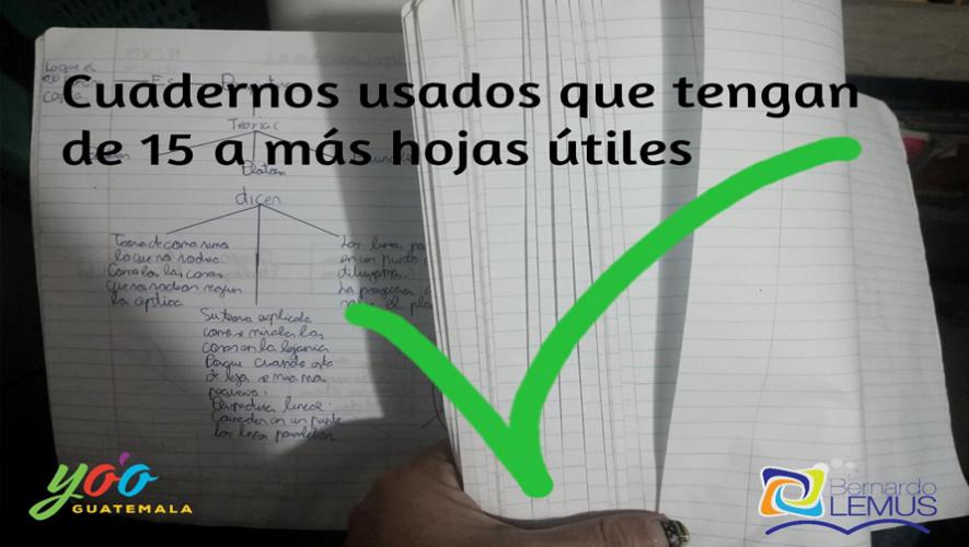 (Foto: Biblioteca Lic. Bernardo Lemus Mendoza)