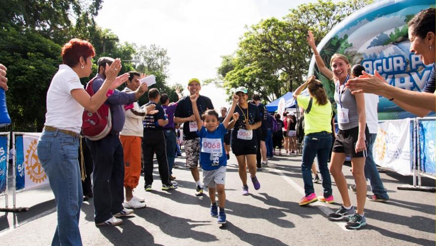 5k Run & Dance for Children  | Junio 2016