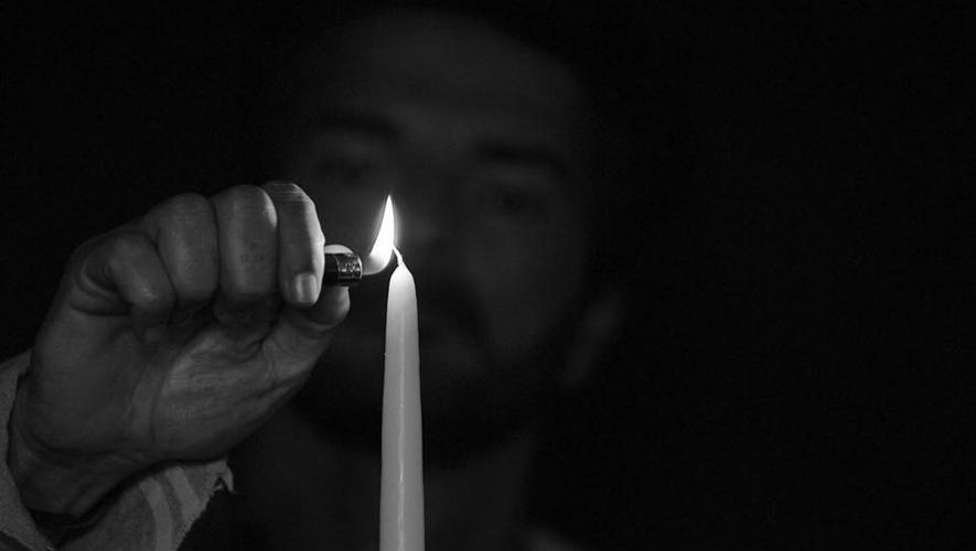 Parte de la imagen gráfica del nuevo álbum de Ricardo Arjona. (Foto: Ricardo Arjona)