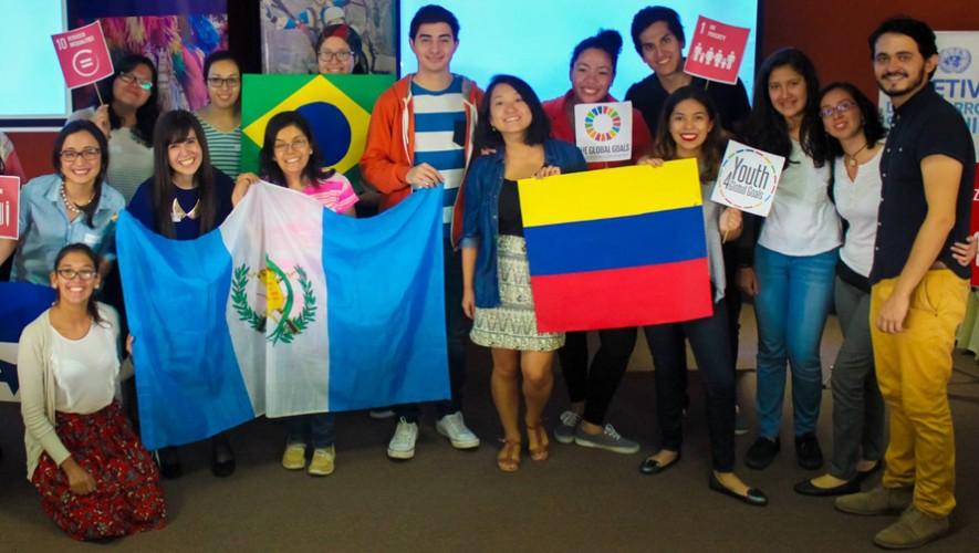 Entérate los lugares en Guatemala que ofrecen becas para el extranjero (Foto: AIESEC Guatemala)