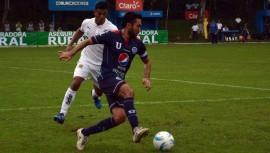 Carlos Kamiani, jugador mexicano