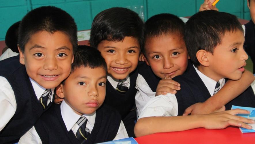 Ayuda a los niños que se encuentran en el Centro Rosas y Cedros donando todo lo que ya no utilizas. (Foto: Alvaro Hugo Rosas)
