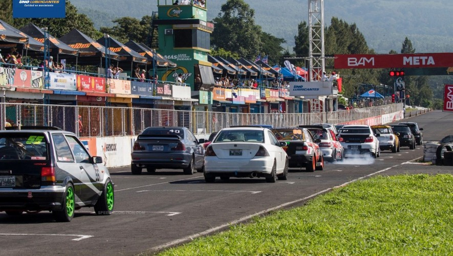 Calendario Autodromo Pedro Cofino 2019.Eventos En Autodromo Pedro Cofino Guatemala Com