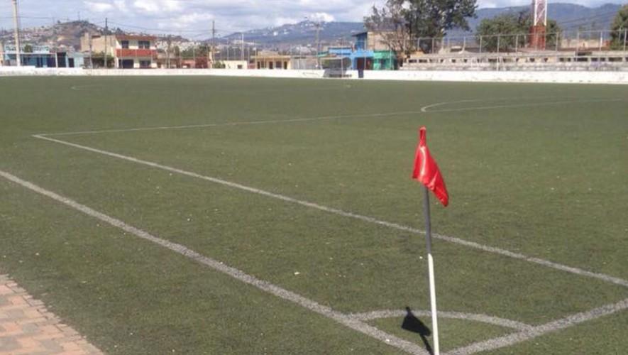 Centro Deportivo Ernesto Villa Alfonso