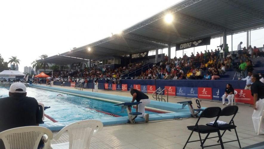 (Foto: Instituto Panameño de Deportes)