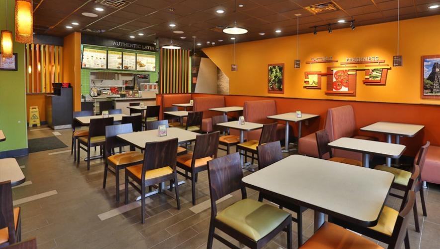 La cadena de comida rápida Pollo Campero en Estados Unidos es uno de los mejores 25 de América. (Foto: Pollo Campero USA)