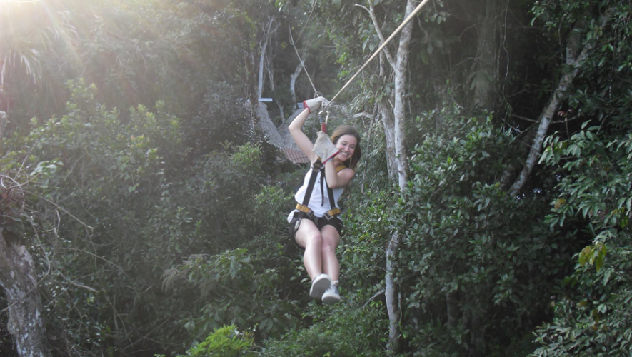 (Foto: Canopy Tours)