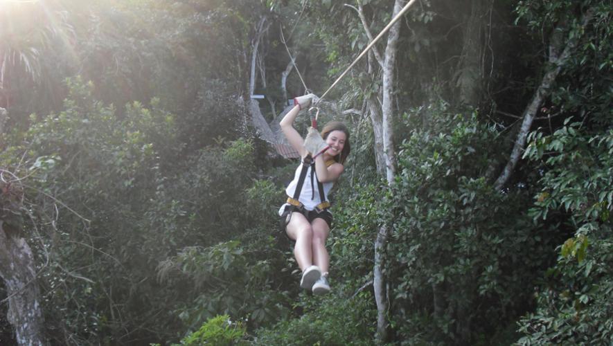 (Foto: Canopy Tours)