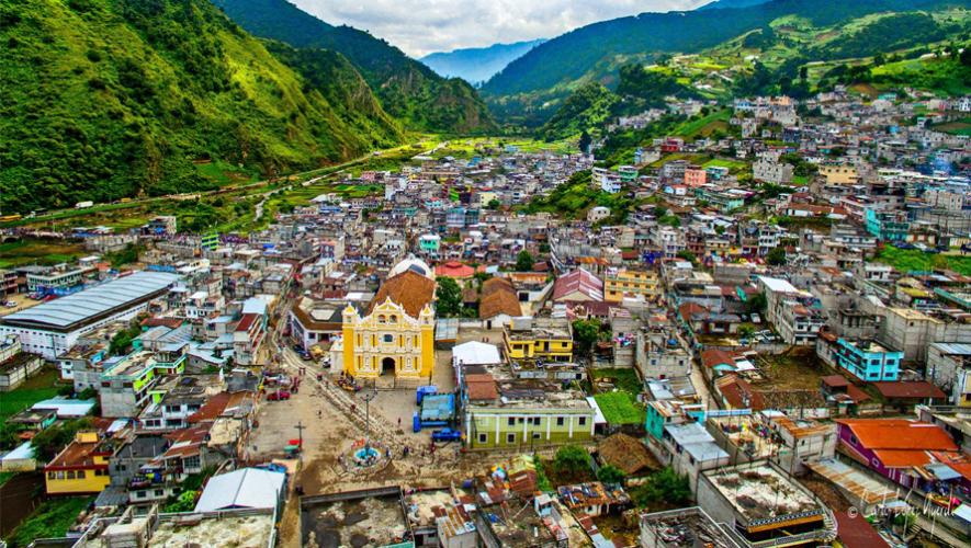 Con el proyecto 30 Días por Guate, el fotógrafo guatemalteco busca dar a conocer el país. (Foto: Carlos López Ayerdi)