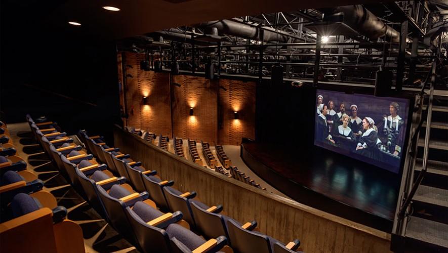 Teatro Dick Smith