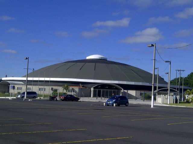 Domo Polideportivo