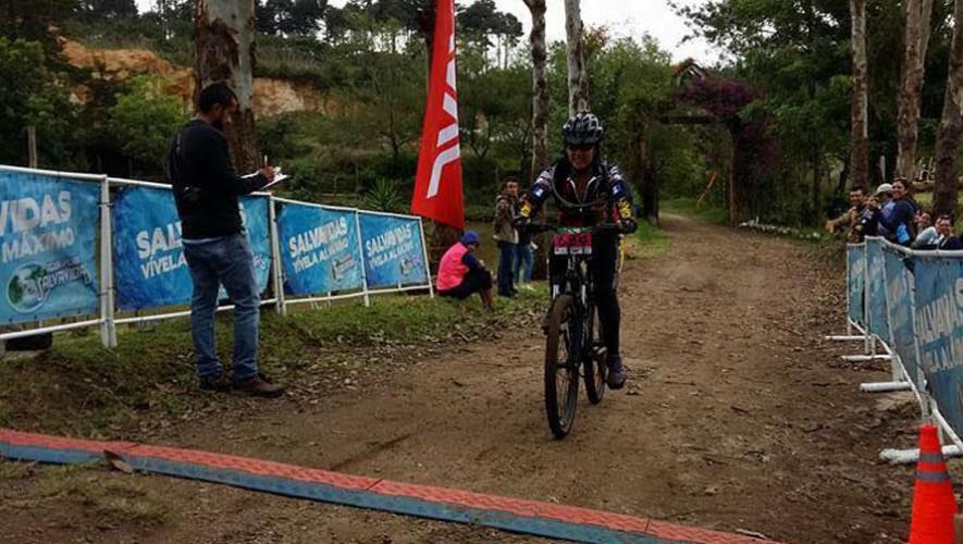 Ciclismo: Reto de la Sierra | Julio 2016