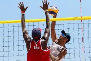Voleibol de playa, Guatemala