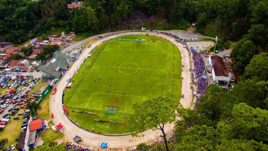 Estadio José Ángel Rossi