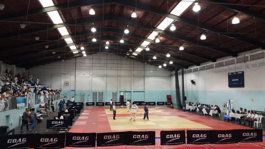 Campeonato Nacional de Judo