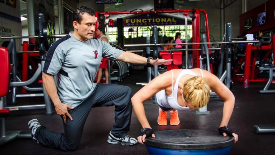 (Foto: Futeca Sport Gym)