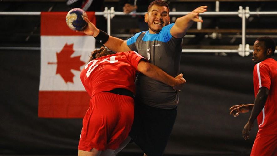 Guatemala vs Canadá