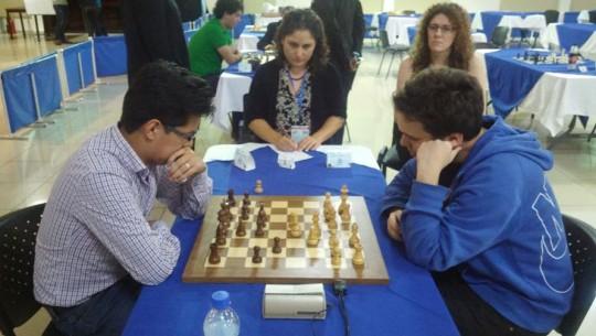 Campeonato Continental Americano 2016