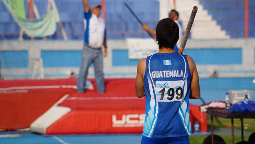 Guatemala en el Ranking Centroamericano