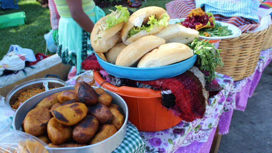Entérate que delicias guatemaltecas son las que recomienda Lonely Planet. (Foto: Jessica Vásquez)