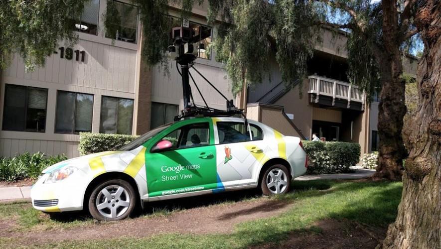 Las calles de Guatemala podrían verse próximamente en Google Street View. (Fotografía con fines ilustrativos/John Chávez)
