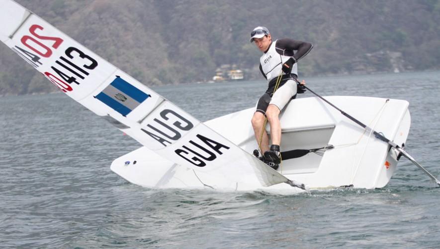 Juan Maegli, velerista guatemalteco