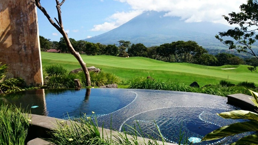 (Foto: La Reunion Golf Resort)