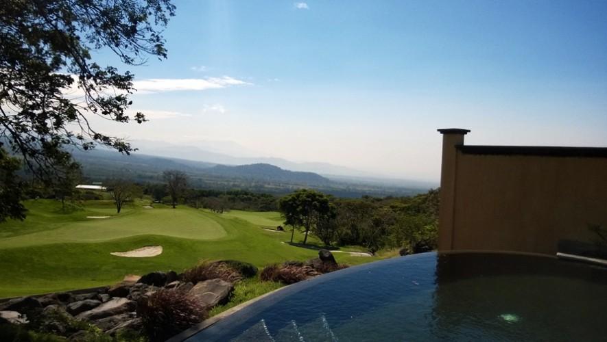 (Foto: La Reunión Golf Resort & Residences)