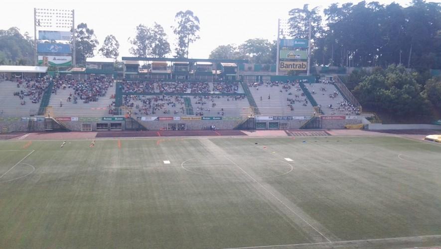 Estadio Cementos Progreso