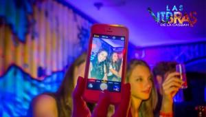 Ladies Night en Las Vibras de la Casbah | Antigua Guatemala
