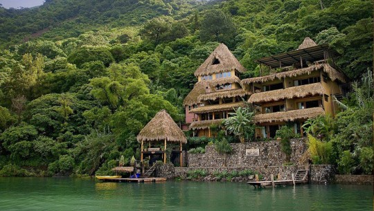 (Foto: Laguna Lodge Eco-Resort & Nature Reserve)