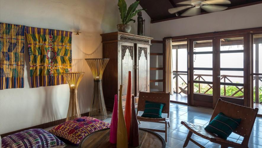 (Foto: Hotel La Lancha)