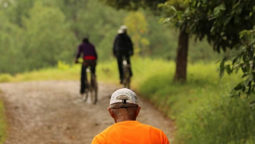 Maratón Ecológica de Cobán | Julio 2016