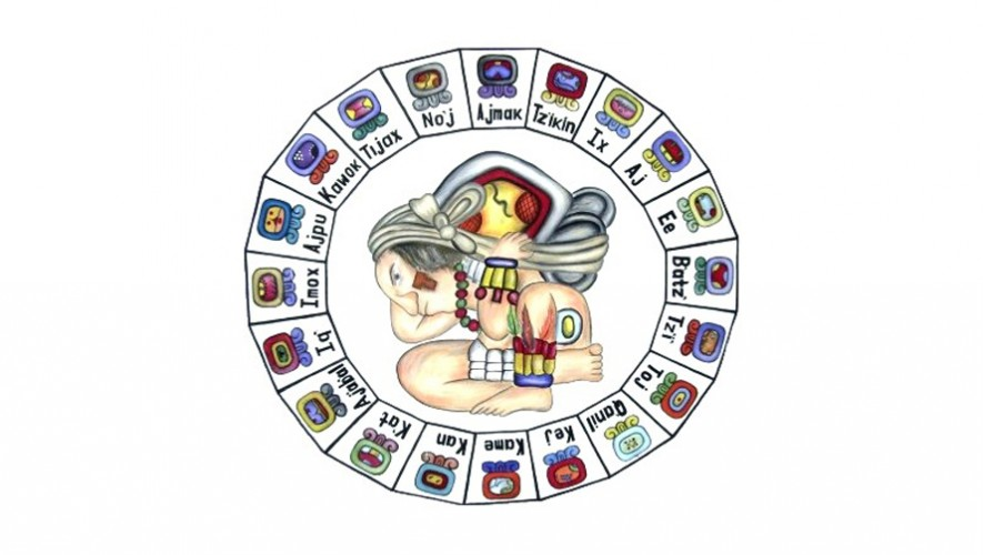 Conoce cuál es el significado de los nahuales mayas según el día en que naciste. (Foto: Manticas)