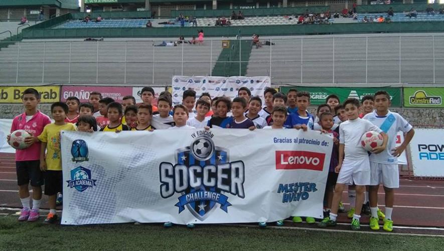 La Academia FC