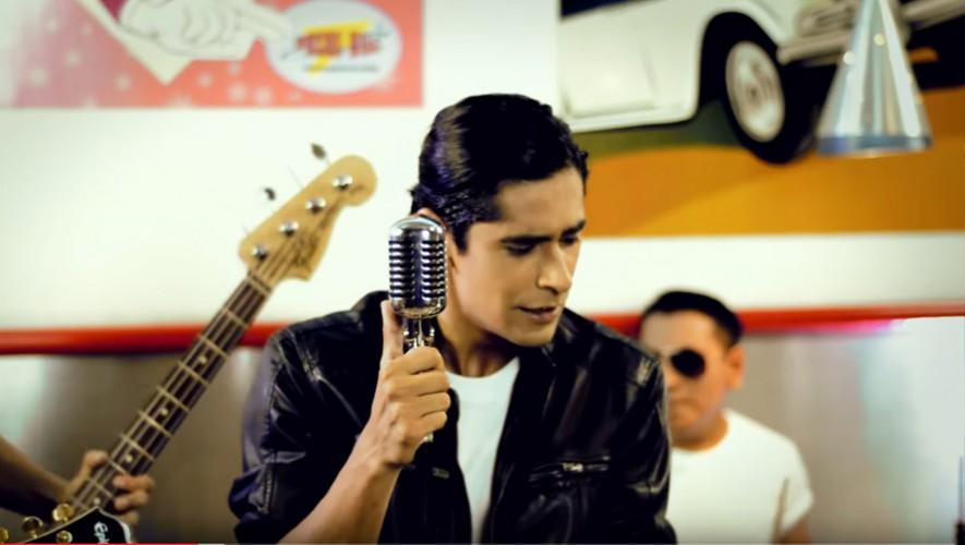 Escucha De Cabeza, el nuevo sencillo de Pardo Pineda. (Foto: Pardo Pineda)