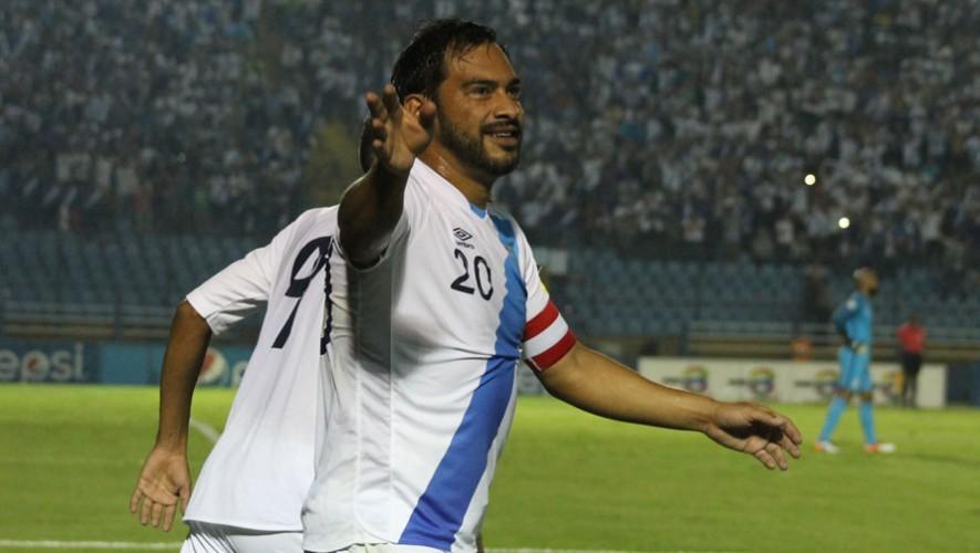 Partido amistoso de Venezuela vs Guatemala | Junio 2016