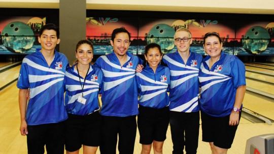 Selección de Guatemala de Boliche