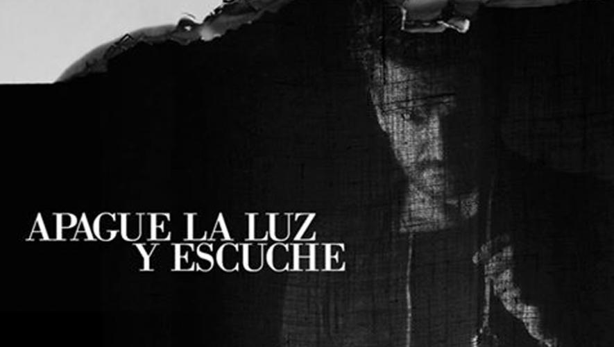 El cantante guatemalteco anunció que muy pronto lanzaría su nuevo disco. (Foto: Ricardo Arjona)